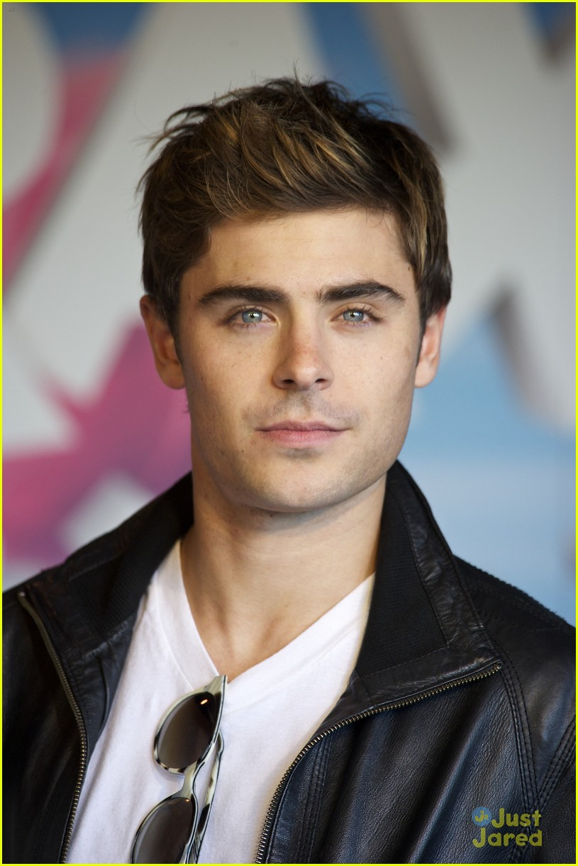zac efron rome fan meet 10