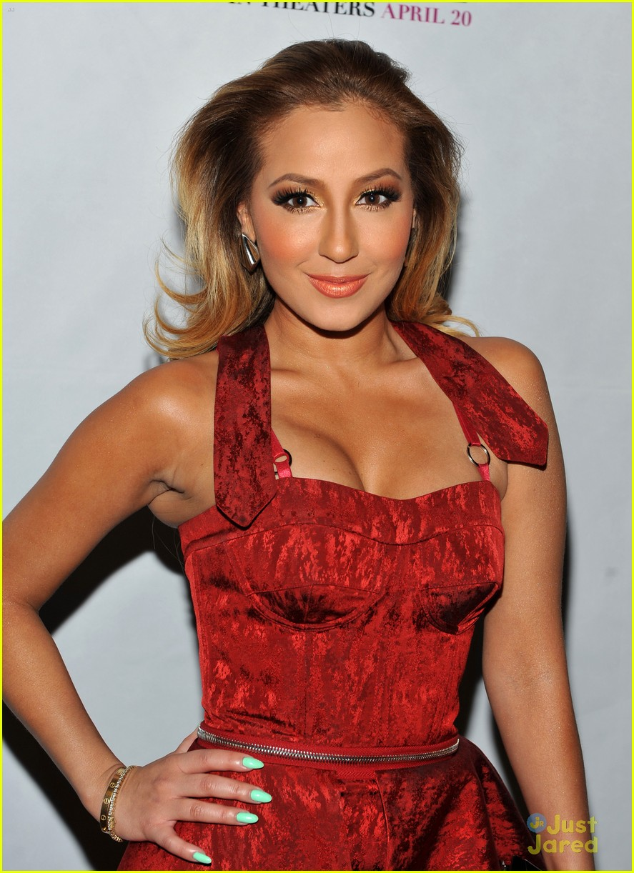 adrienne bailon empire girls nbc 11