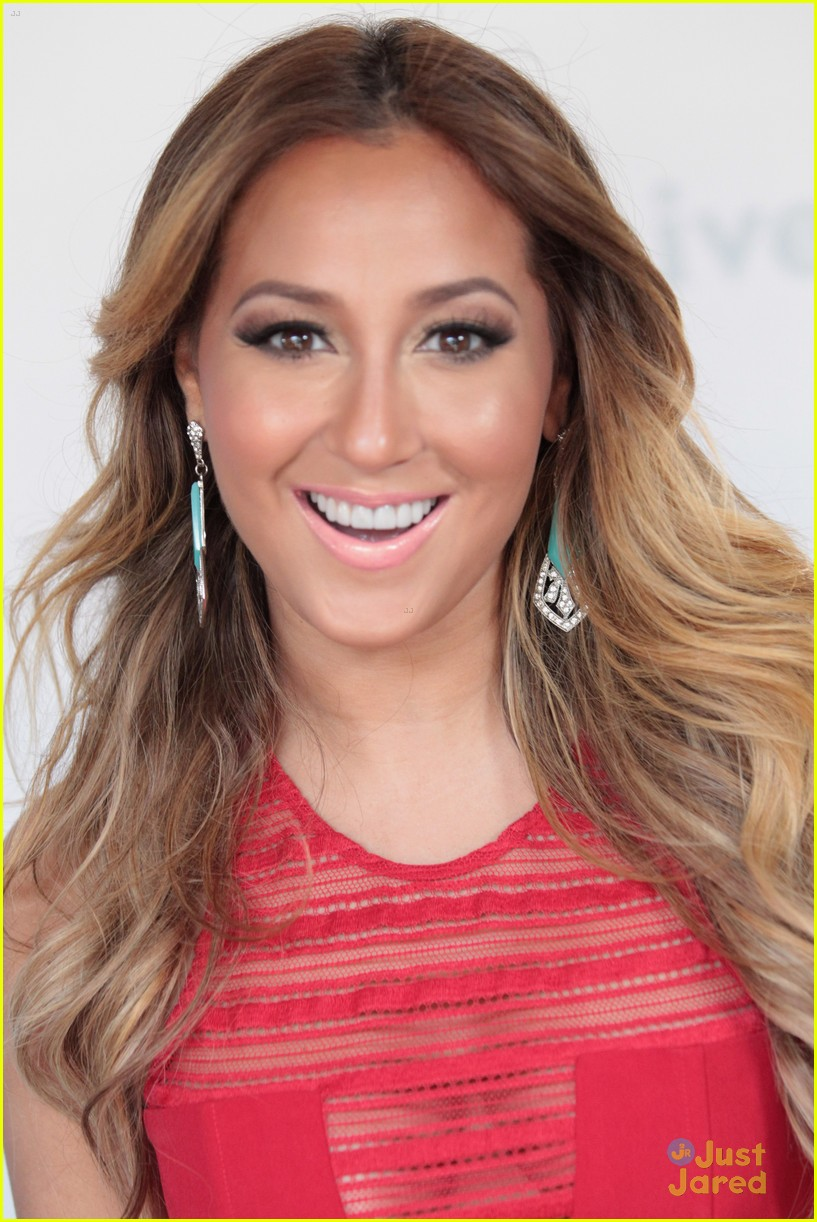 adrienne bailon empire girls nbc 14