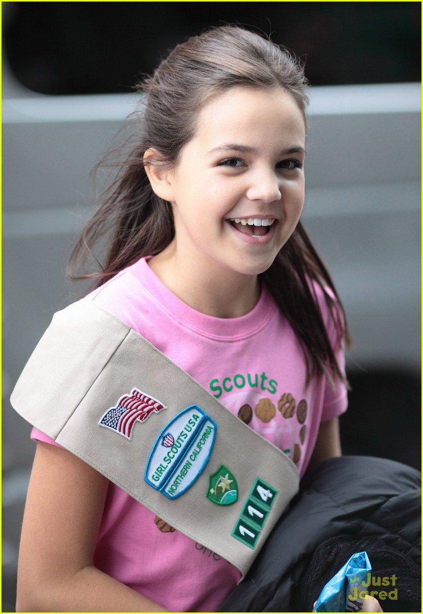 bailee madison smart cookie 04