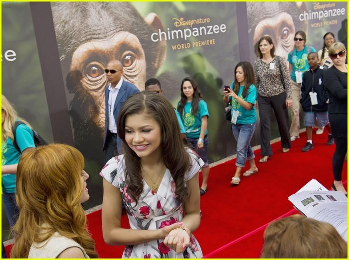 Disney Channel Tapete Vermelho : Zendaya novamente desfila no tapete vermelho