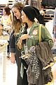 Brenda-shopping brenda song shopping mall 04