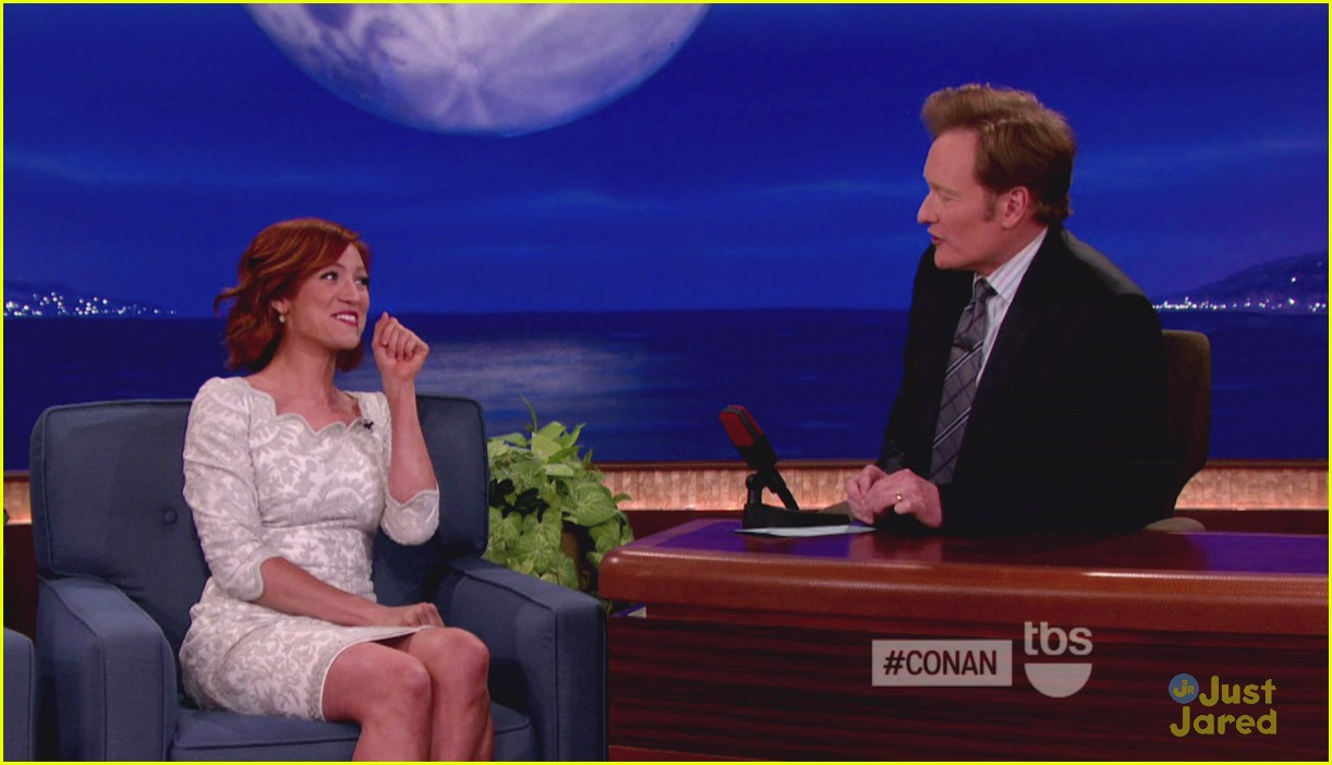 brittany snow conan 96 mins 05