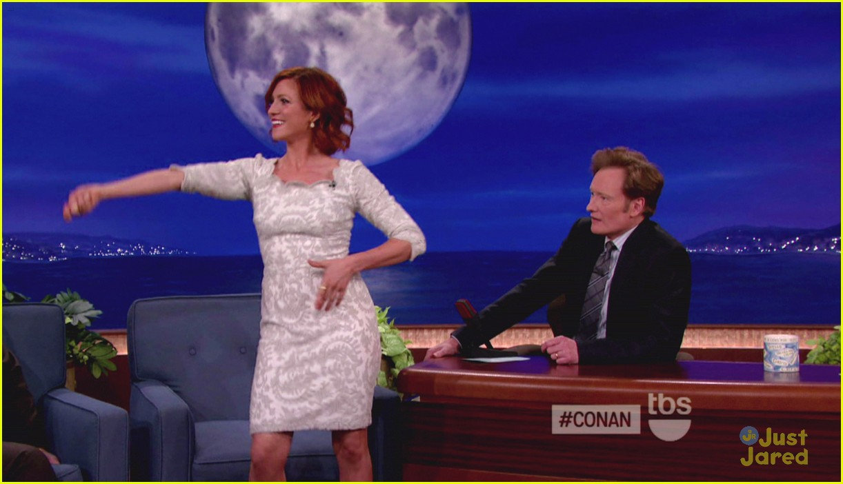 brittany snow conan 96 mins 06