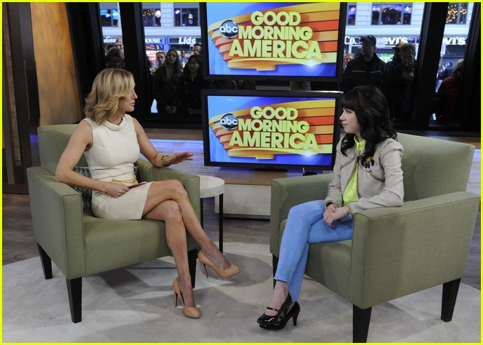 carly rae jepsen gma 02