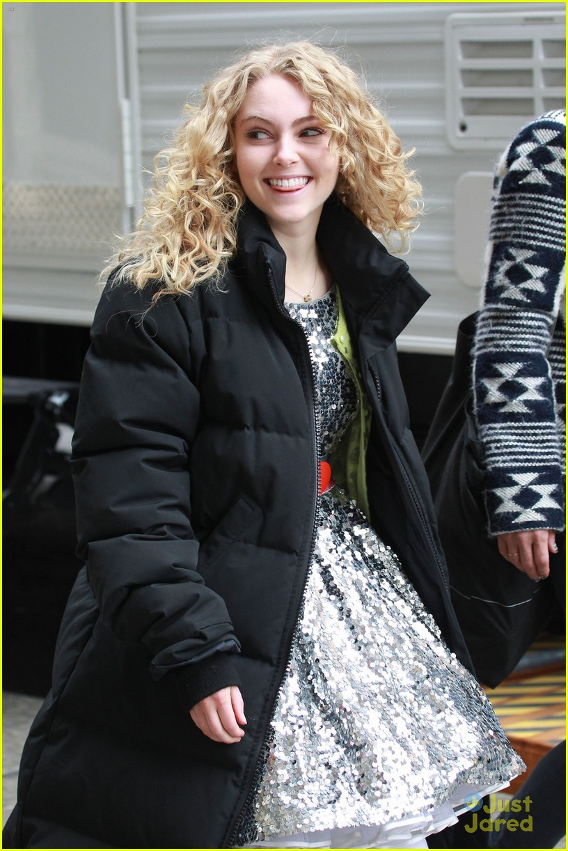 chloe bridges carrie diaries annasophia 09