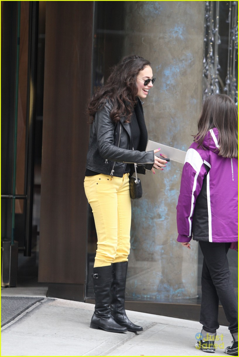 chloe bridges carrie diaries annasophia 17