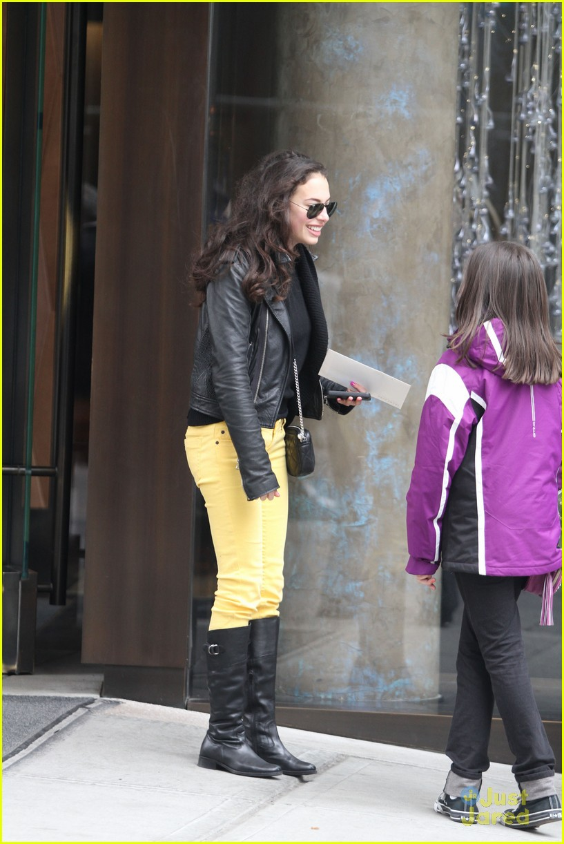 chloe bridges carrie diaries annasophia 18