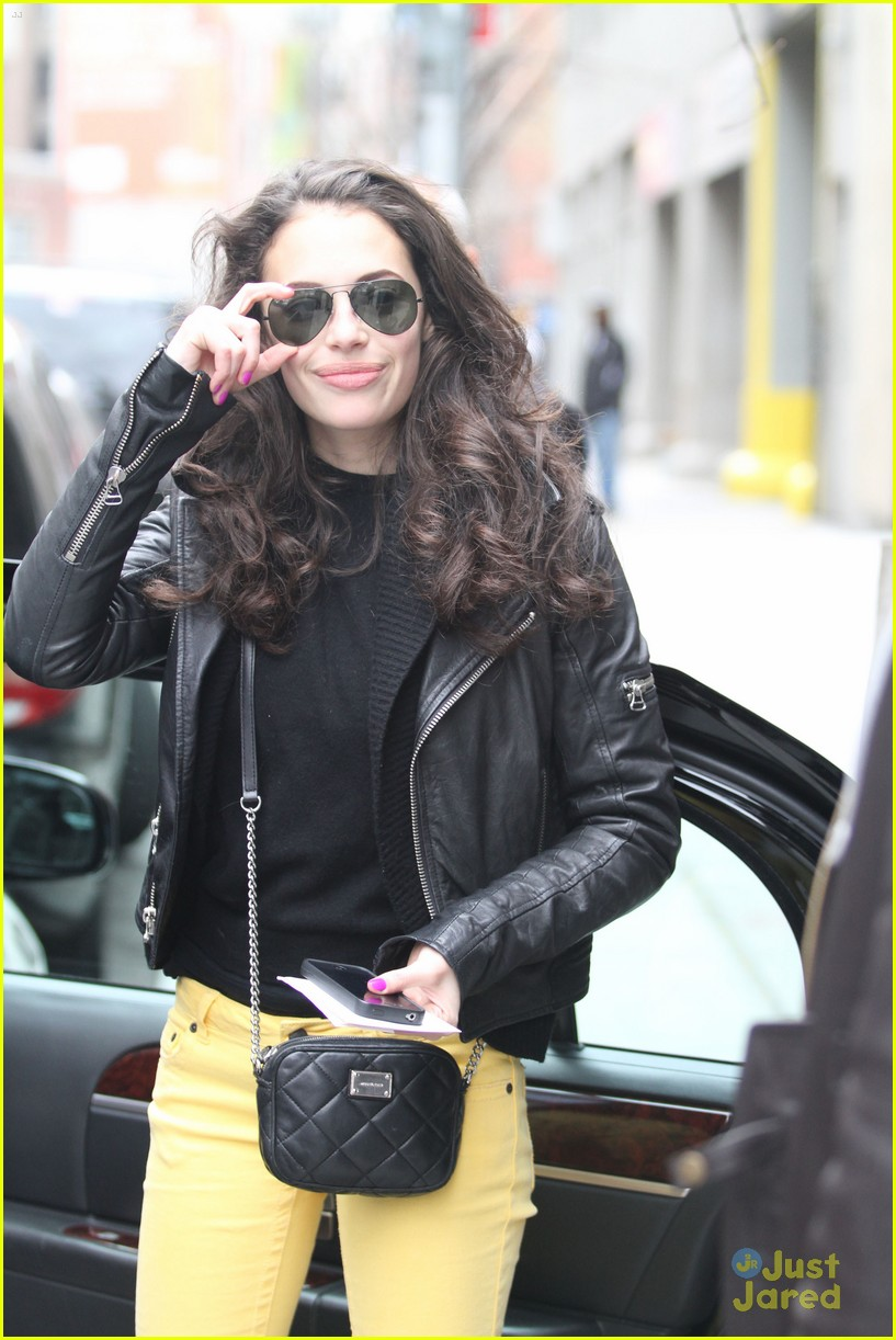 chloe bridges carrie diaries annasophia 21