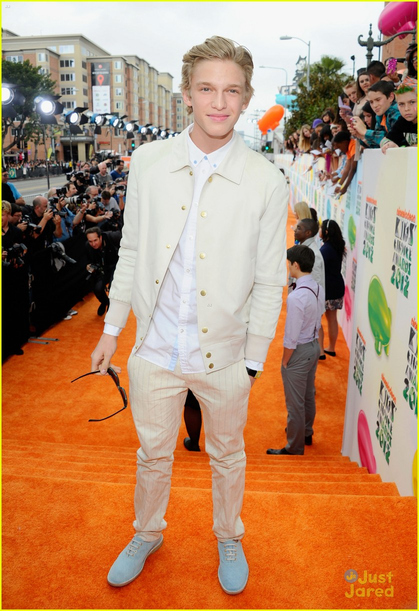 cody simpson madison pettis kcas 06