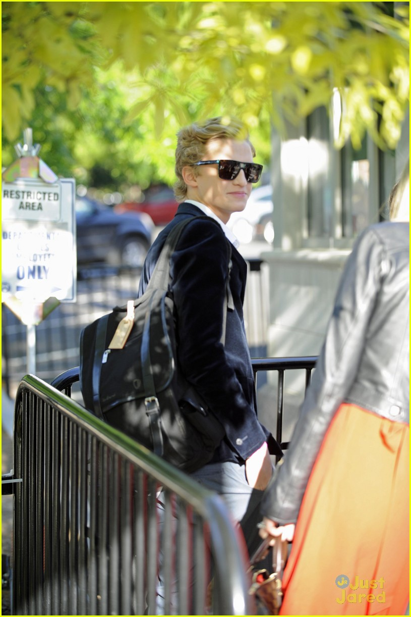 cody simpson white house 01