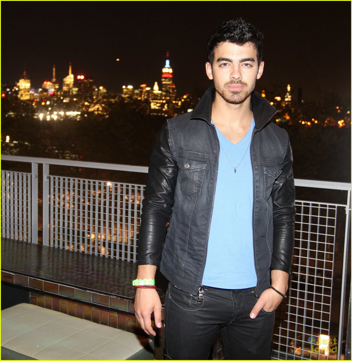 joe jonas coachella festival 00