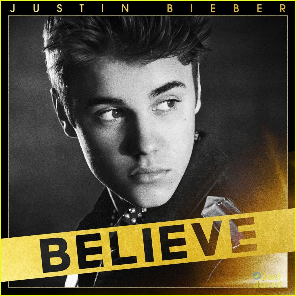 justin bieber believe album cover 01