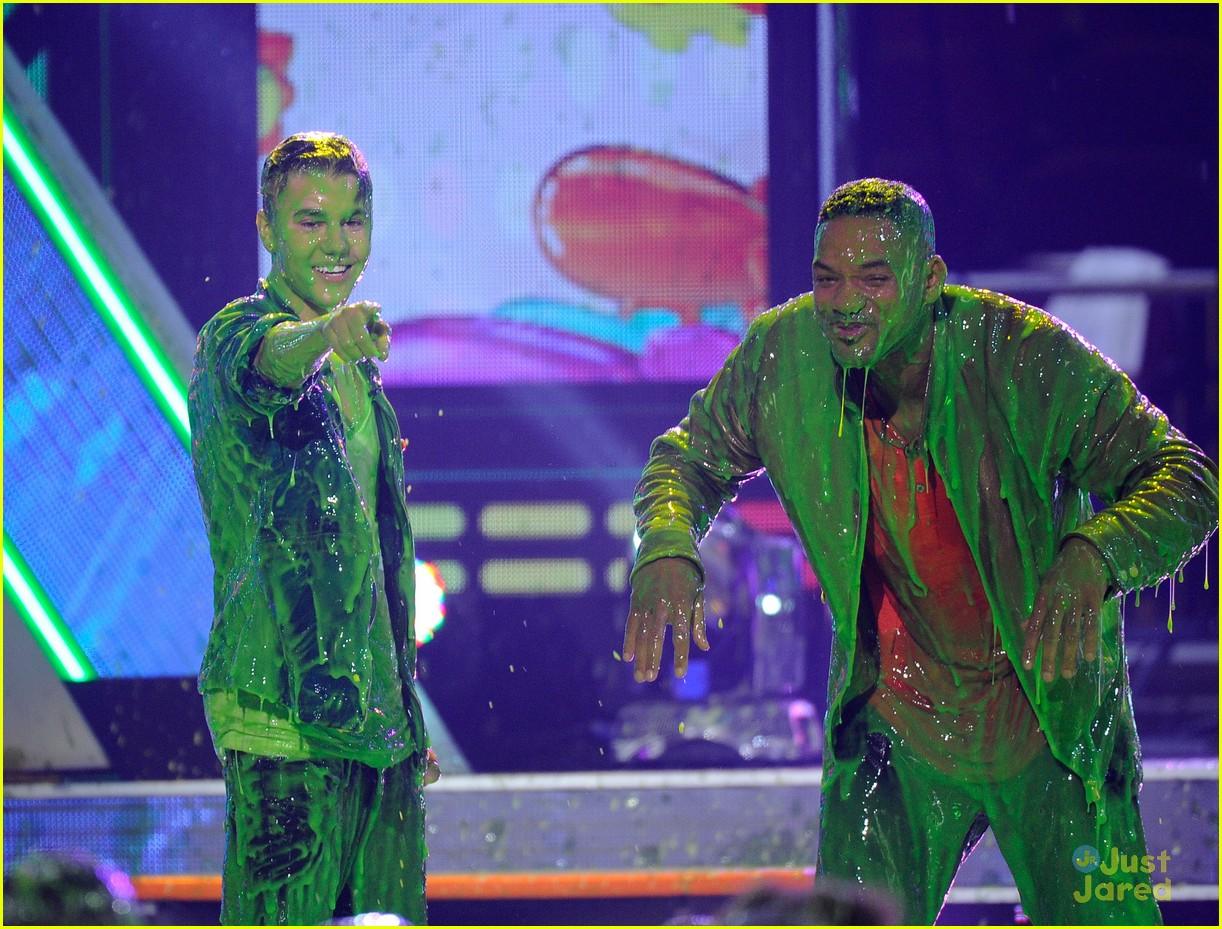 justin bieber male singer kcas 07