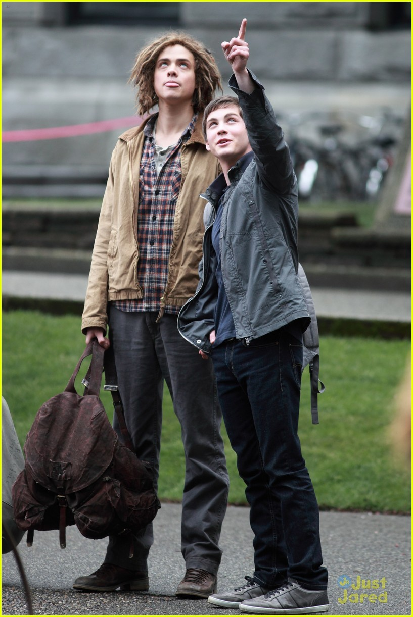 logan lerman faces monsters set 05