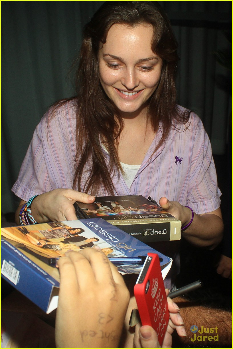 leighton meester rio with aaron himelstein 29