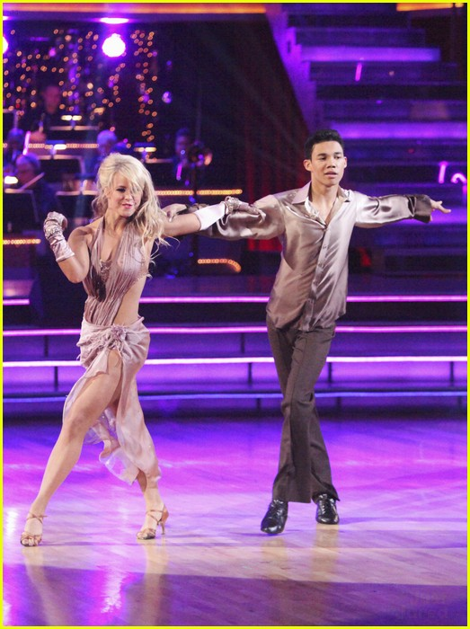 roshon fegan chelsie hightower rumba 03