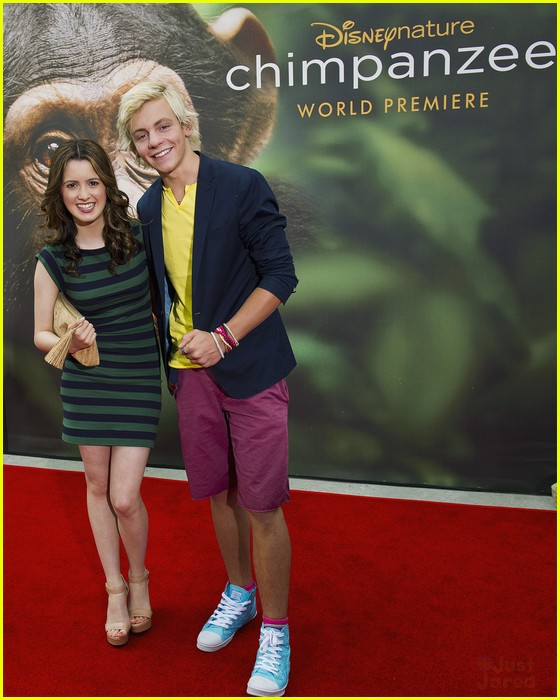 ross lynch laura marano kids nature wdw 07