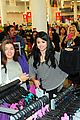 Selena-kmart selena gomez dream out loud shopping 03