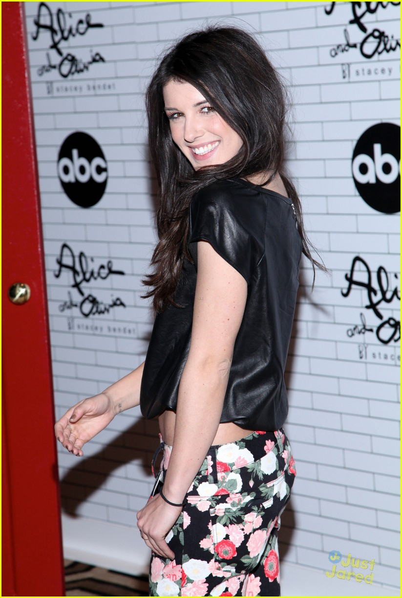 shenae grimes aprt 23 screening 09