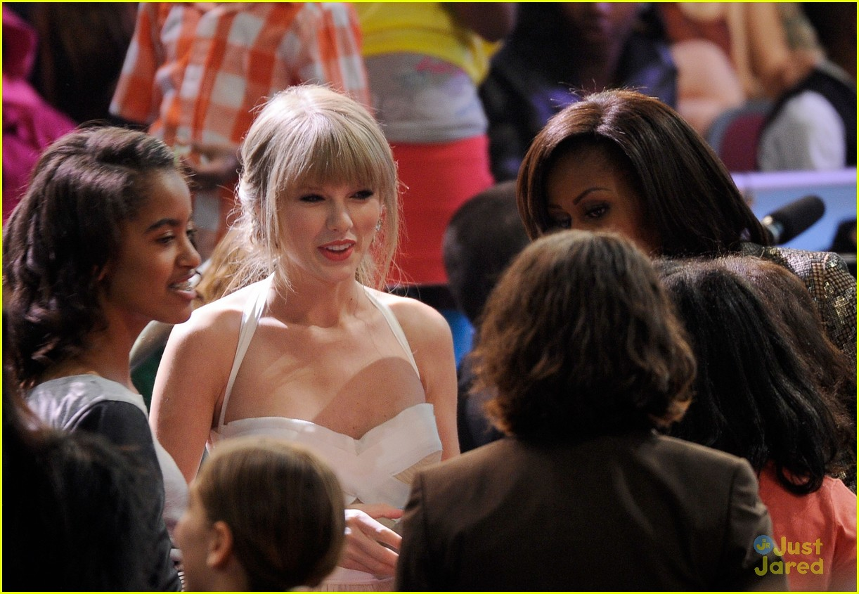 taylor swift kids choice awards 02