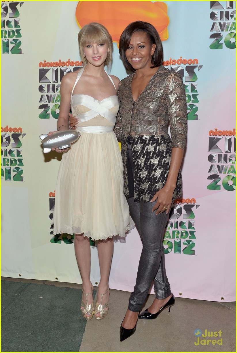 taylor swift kids choice awards 09