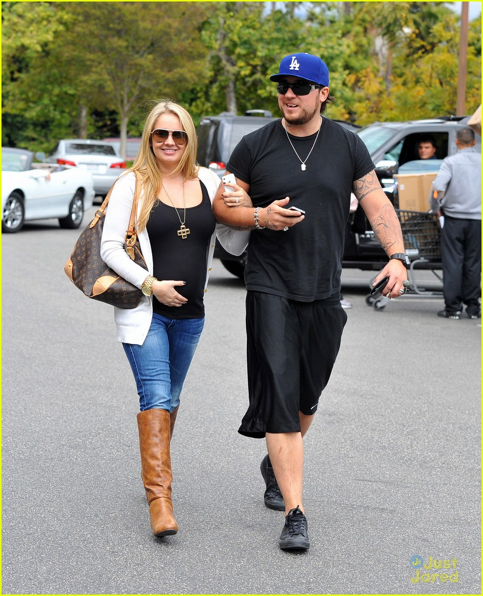 tiffany thornton bbb shopping 13
