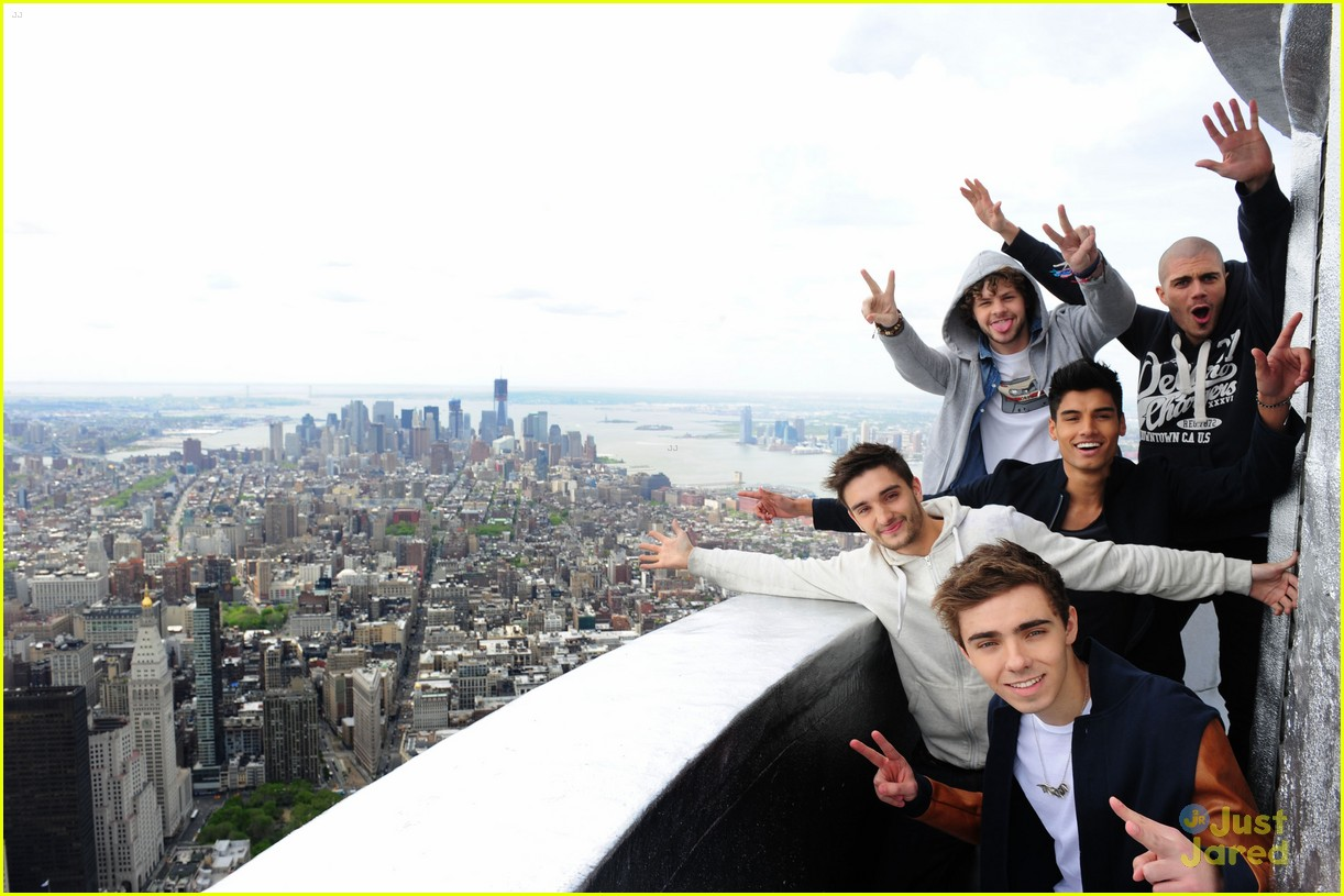 the wanted empire state 04