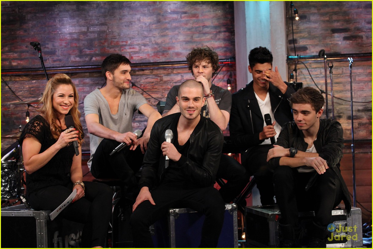 the wanted empire state 17