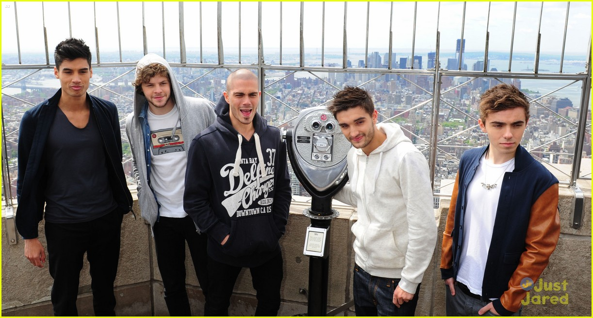 the wanted empire state 18