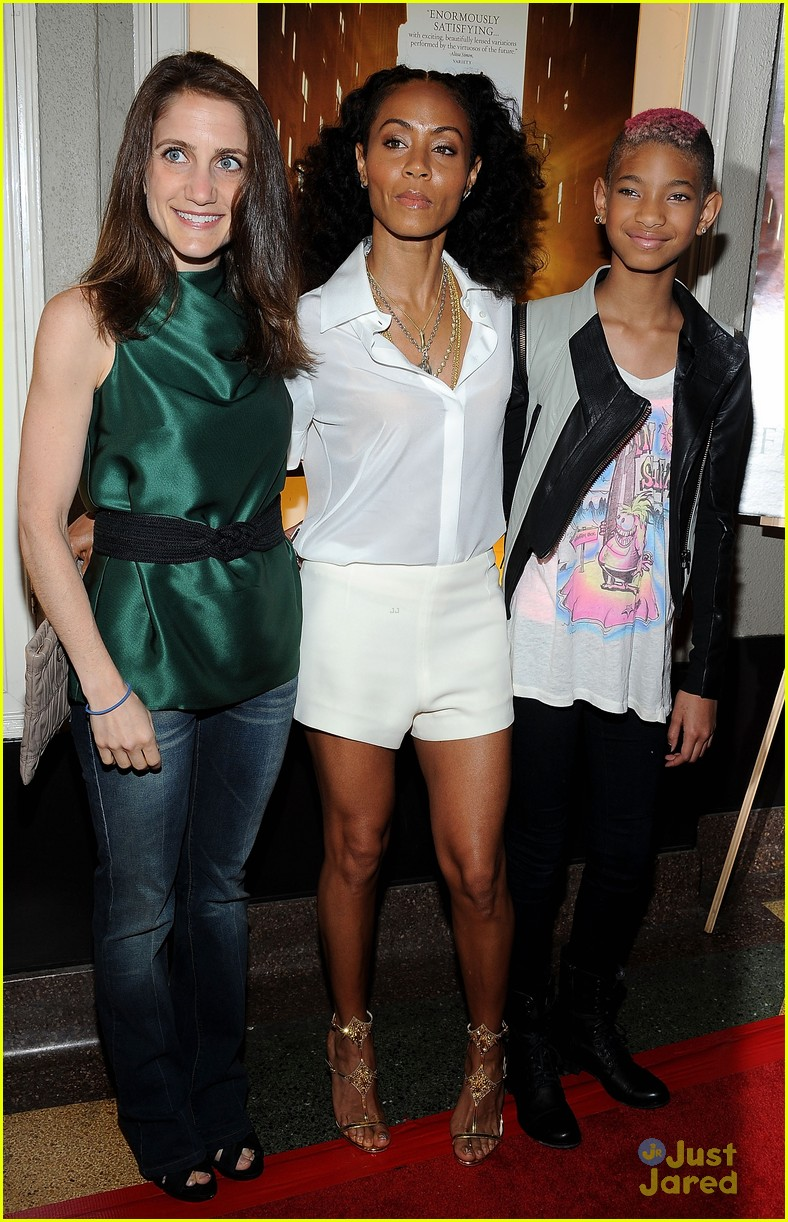 willow smith bn screening 15