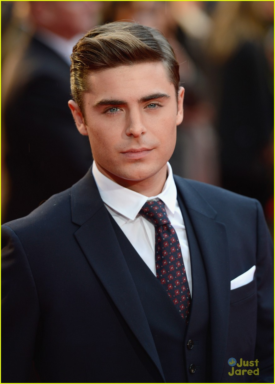zac efron tlo london 21