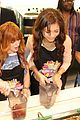 Zendaya-bella bella thorne zendaya milkshakes 02