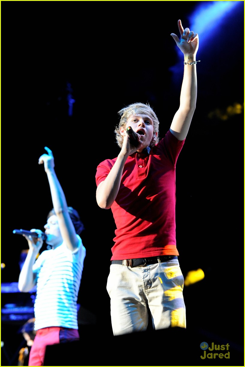one direction toronto concert 16
