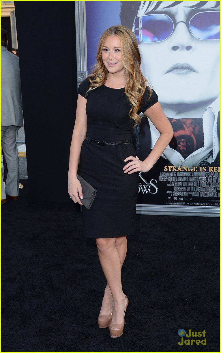 alexa vega dark shadows 11
