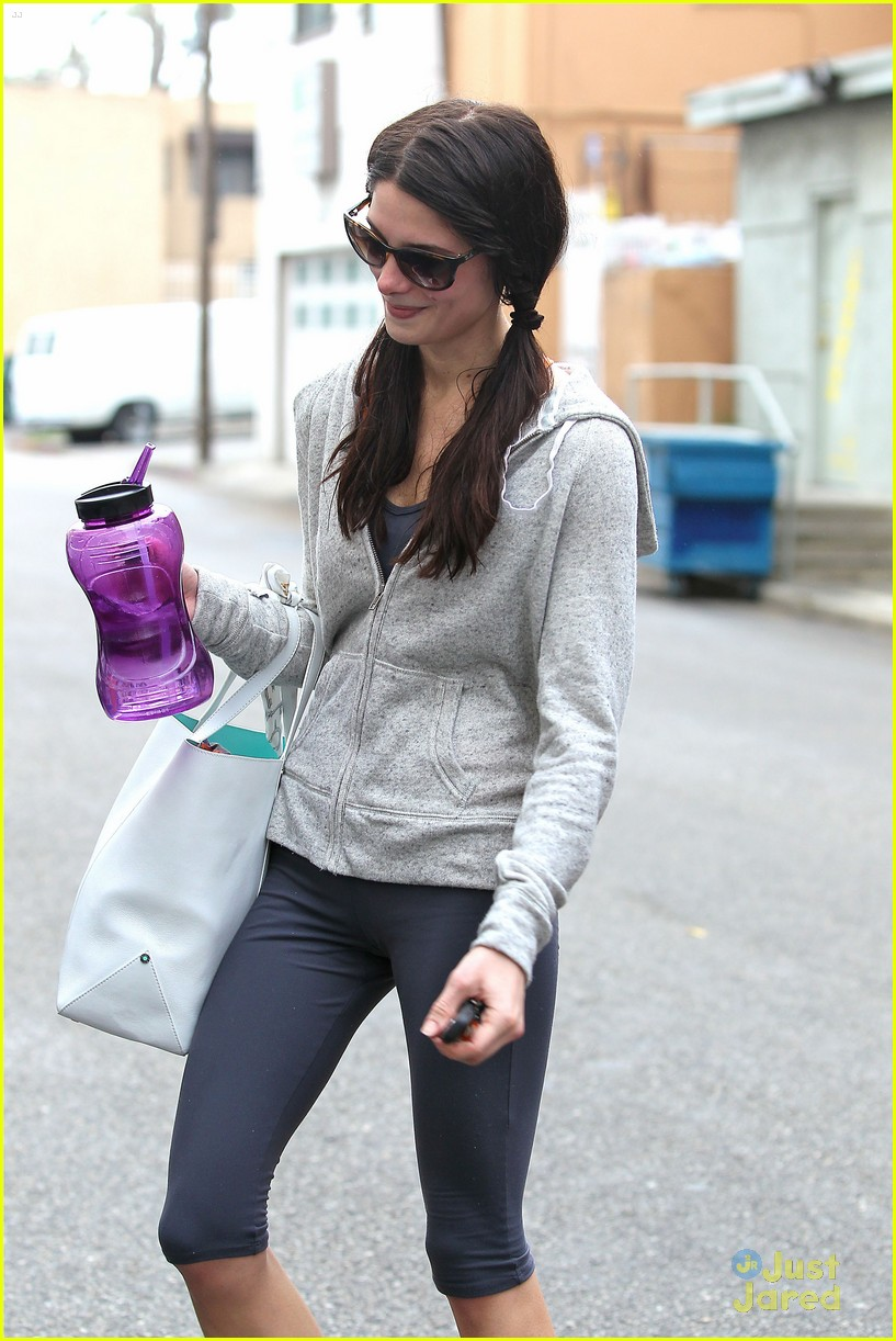 ashley greene reshoots gym 05