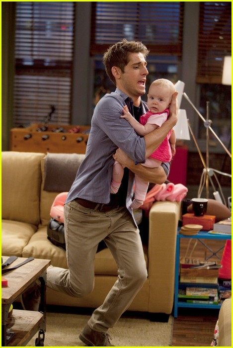 Baby daddy | Baby daddy season 3, Baby daddy, Home again