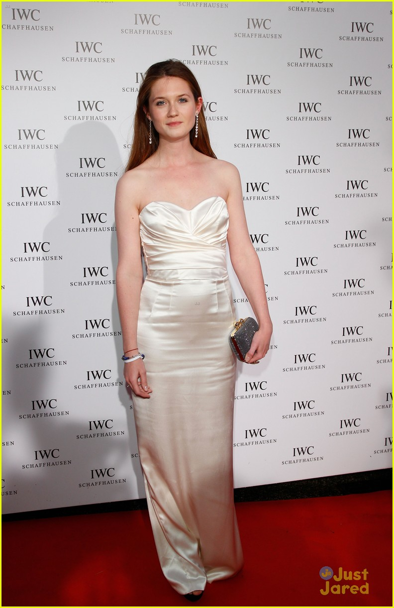 bonnie wright filmmakers dinner 07