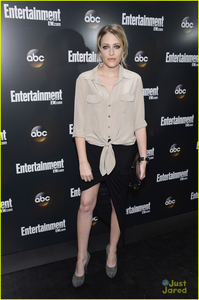 carly chaikin ew abc upfront 03
