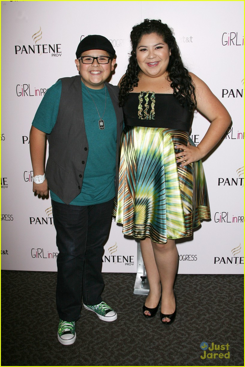 cierra ramirez raini rodriguez girl screening 14