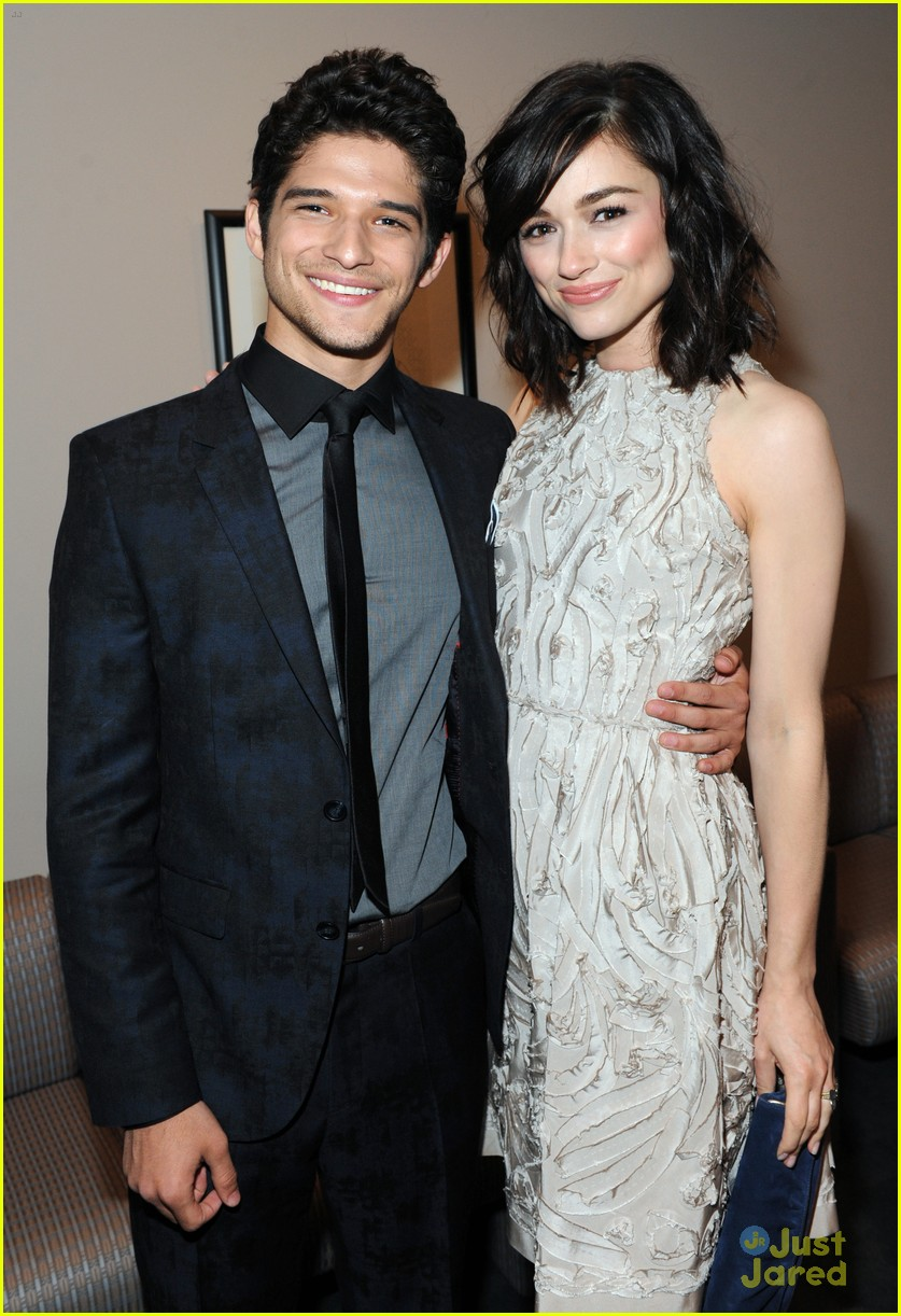 crystal reed holland roden tw paley 09