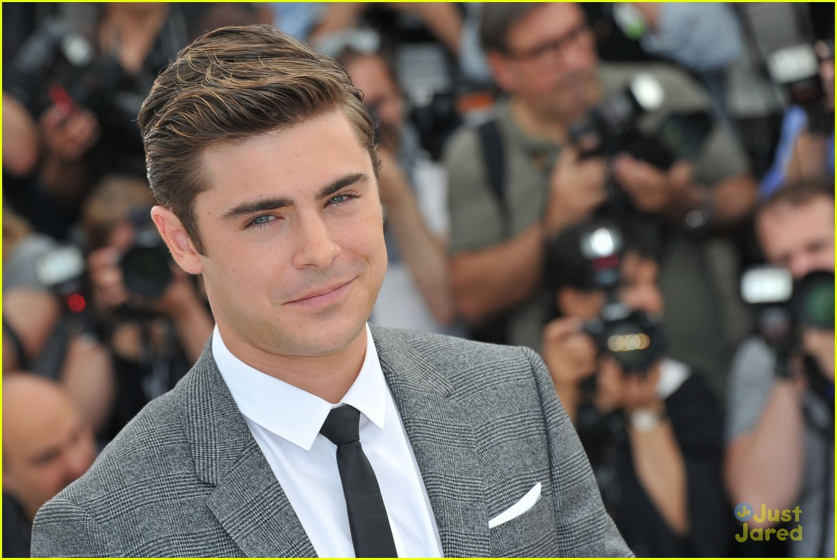 zac efron paperboy cannes 15