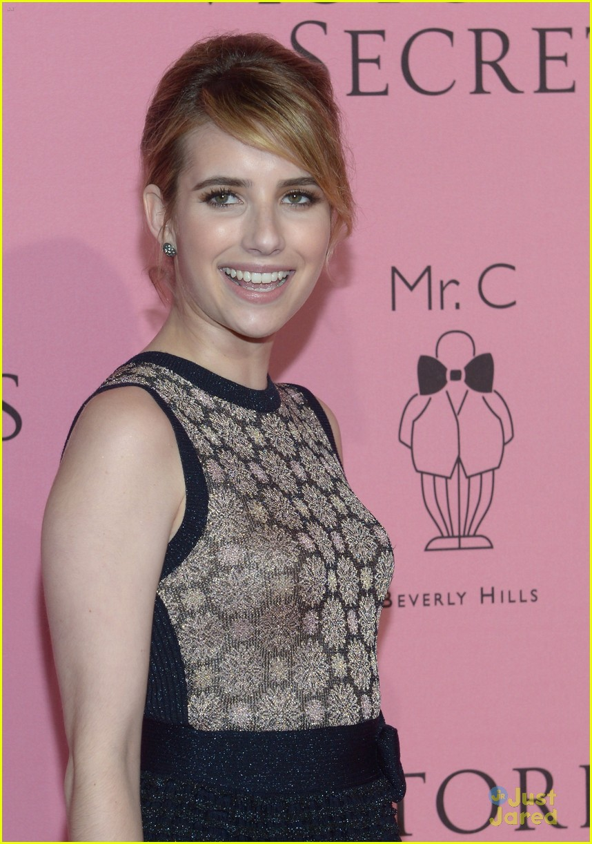 emma roberts what is sexy 09