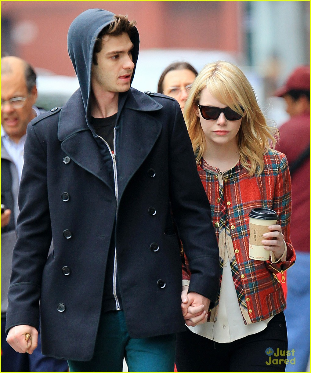 emma stone andrew garfield trailer 09