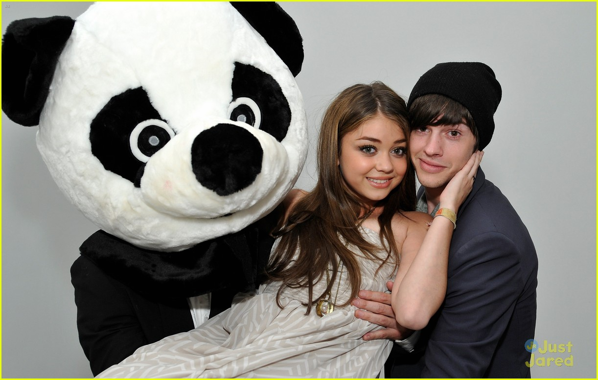 sarah hyland matt prokop mouthful 06