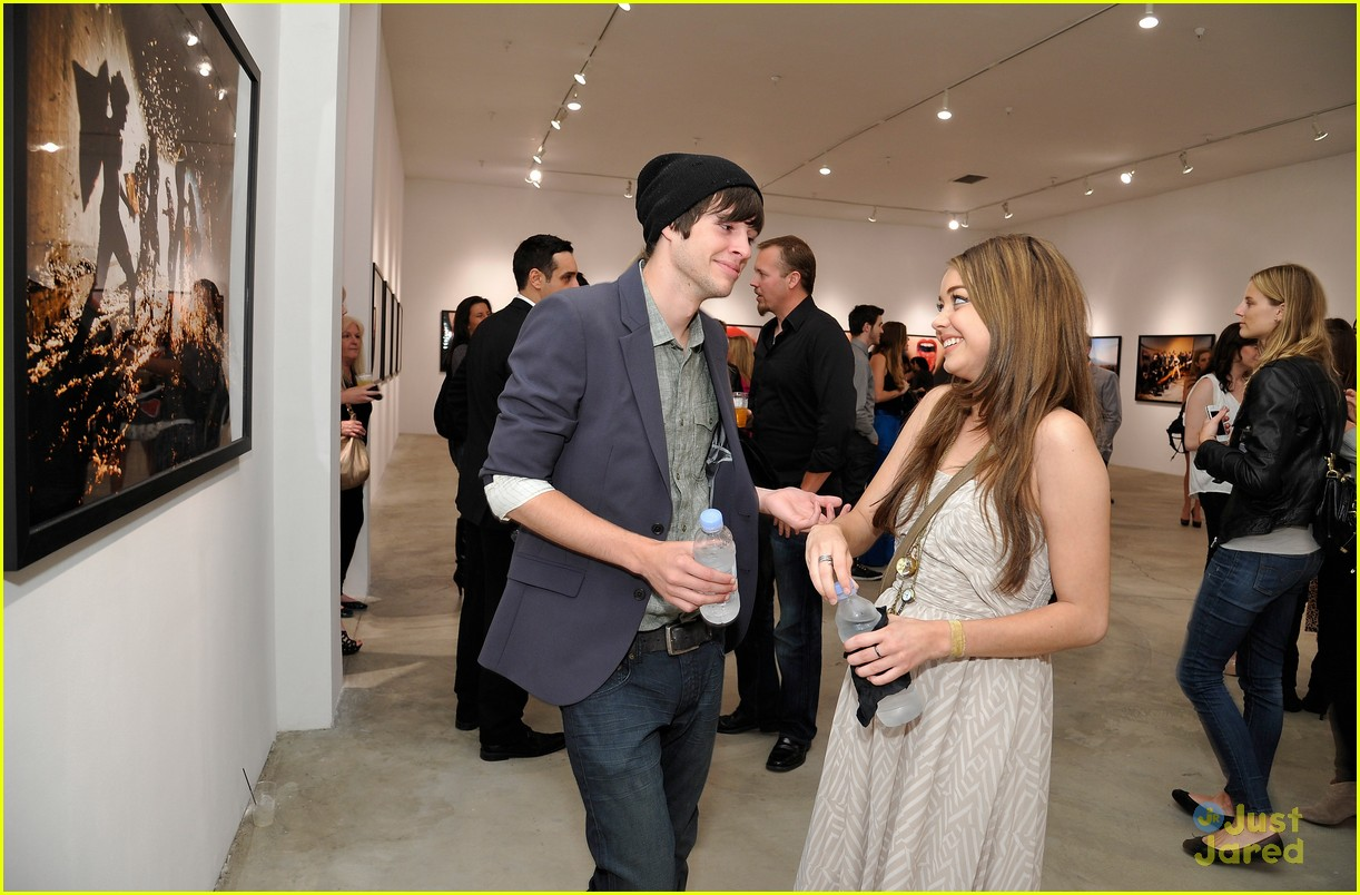 sarah hyland matt prokop mouthful 11