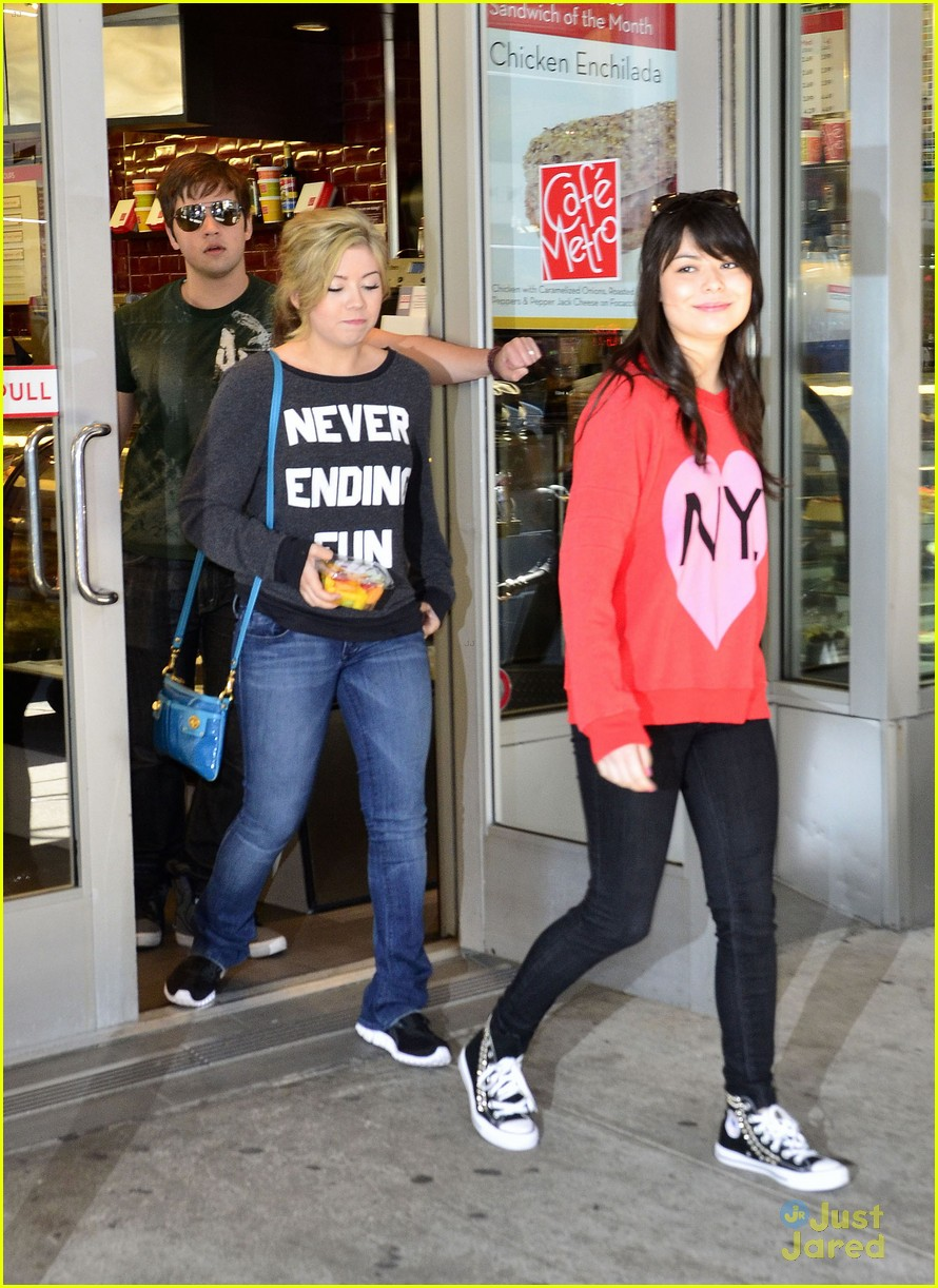 icarly cast new york 09