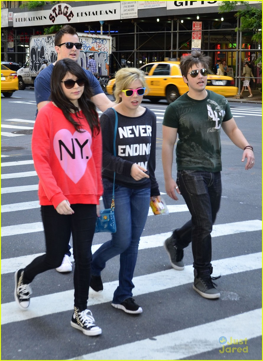 icarly cast new york 10