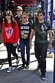 Icarly-nyc icarly cast new york 04