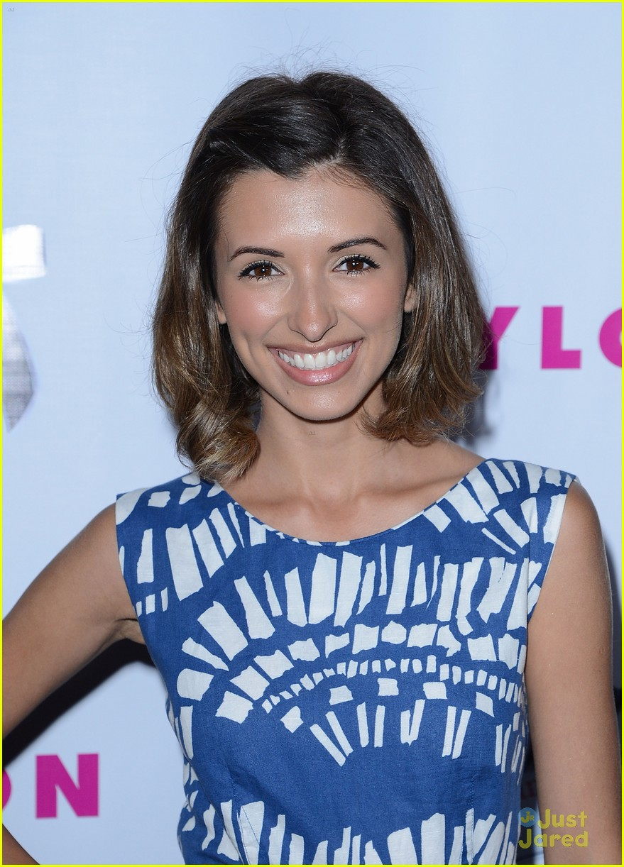 india de beaufort nylon party 02